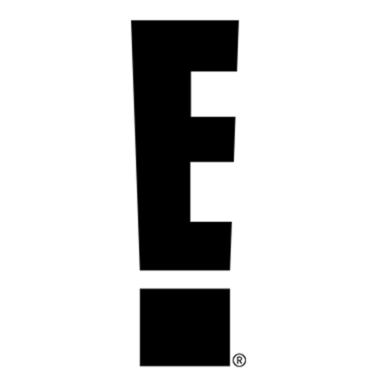 Website E!Entertainment