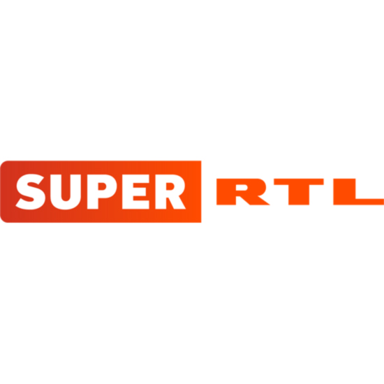 Website Super RTL